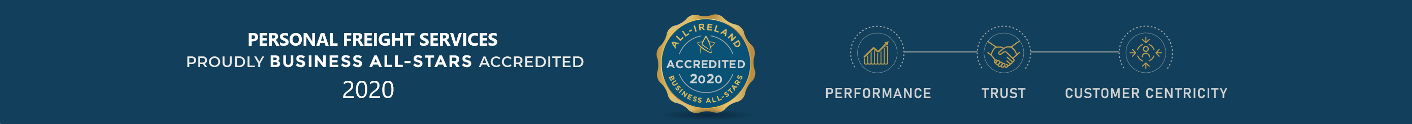 All Star Business Accreditation