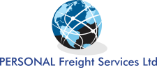 Personal Freight Services Logo